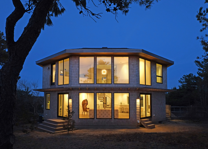 Stephen Magliocco Cape Cod Architect