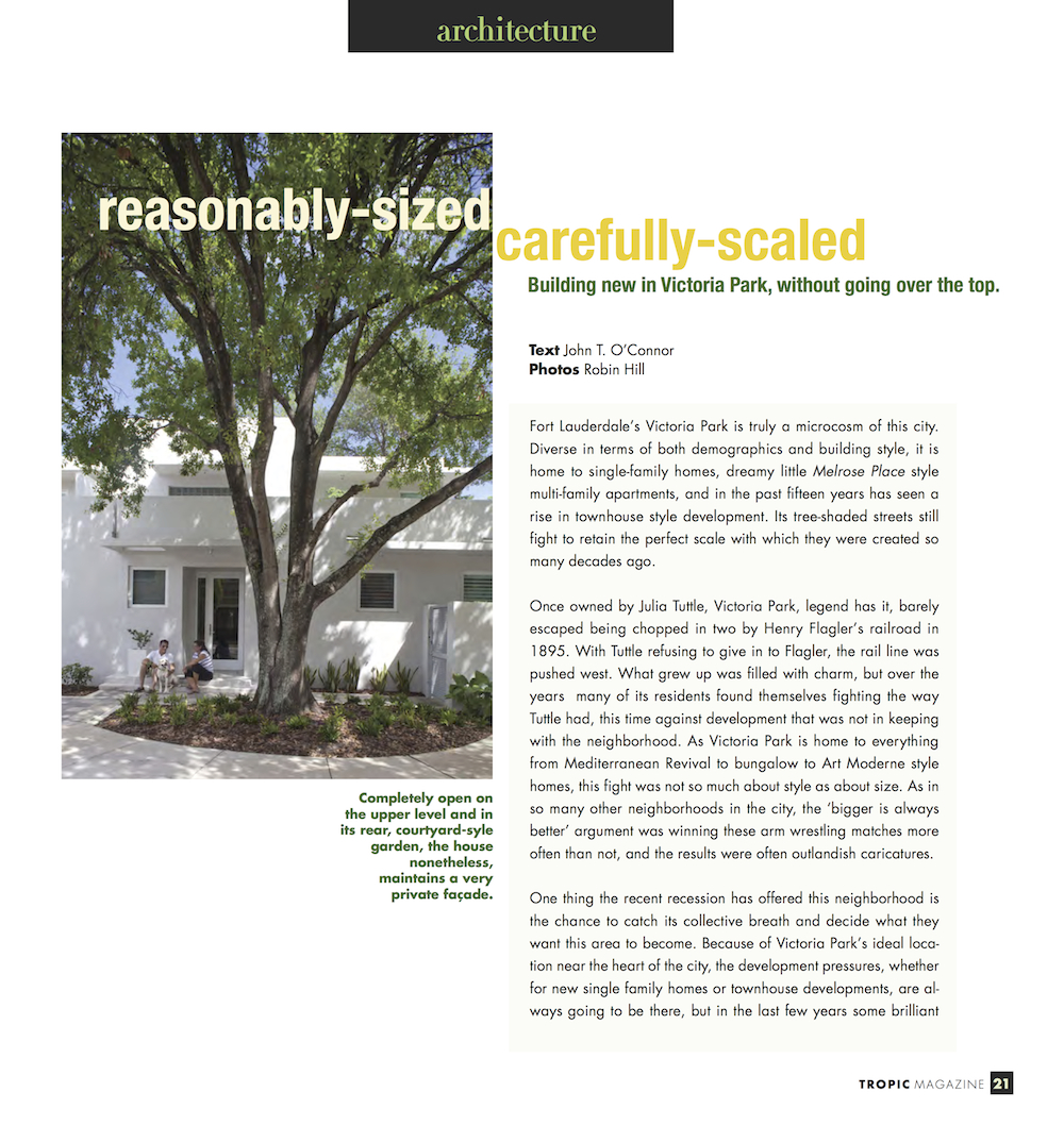 tropic magazine articleVictoria park House copy (dragged) 1