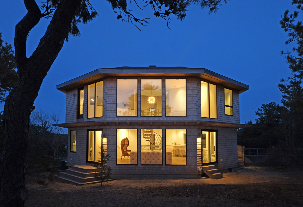 Magliocco Cape Cod Architect