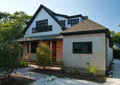 new provincetown home