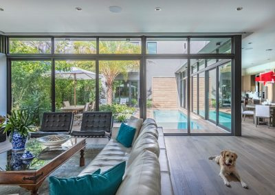 victoria park contemporary home fort lauderdale